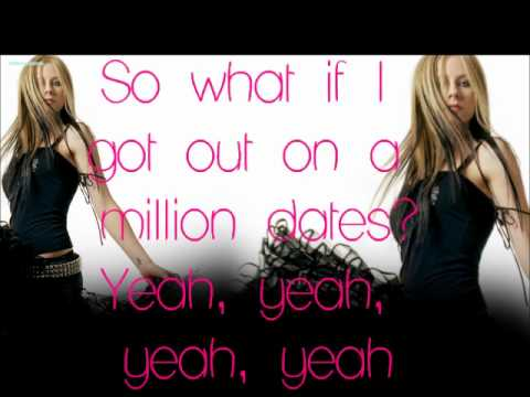 Avril Lavigne - What the Hell? Lyrics