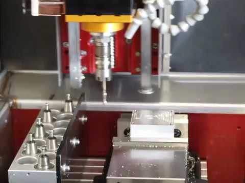 Levil Technology CNC Machines
