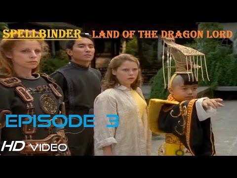 "Spellbinder Season 2 - Episode 3 _____""FULL HD 1080p"""