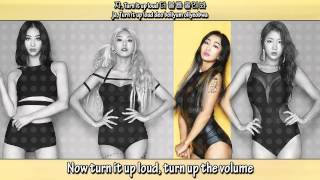 Watch Sistar Good Time video