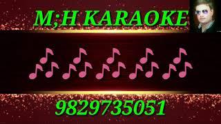 Karaoke Dil Kya Kare Jab Kisi se