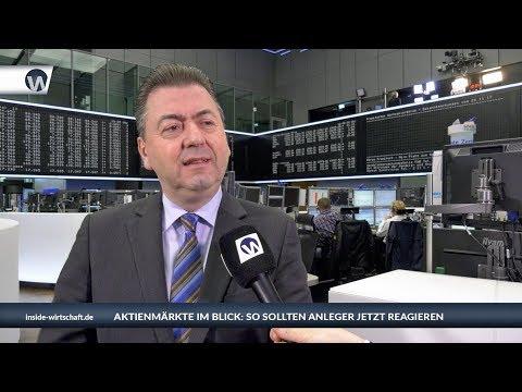 """Robert Halver: """"Gold gehört ins Depot"""""""