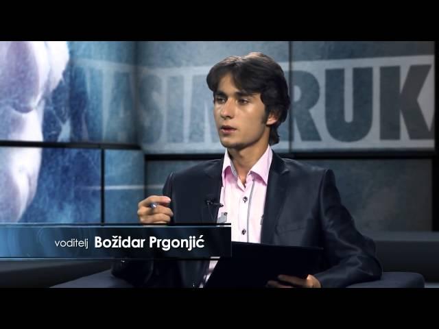 Istina i šarm kafe 1. deo - Naše zdravlje u našim rukama - Prim. Dr Petar Borović