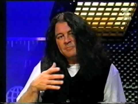 Deep Purple -interview (Abandon)