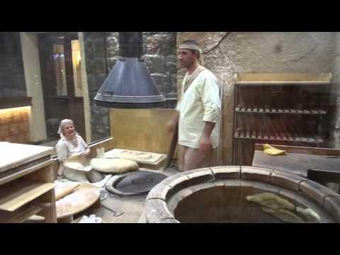 Армянский Тонир (Тундыр)