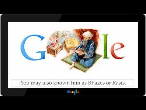 Muhammad ibn Zakariya al-Razi