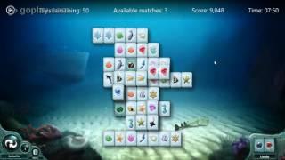Microsoft Mahjong PC