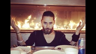 THE CULT OF SATANIST JARED LETO...