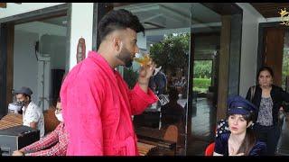 Funniest Making Of Little Star | Shehbaz Badesha | Shehnaaz Gill | Giorgia | New Song 2021