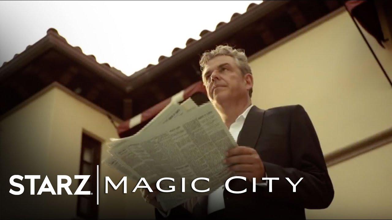 Download Magic City | Magic City Season 2 Finale Preview | STARZ