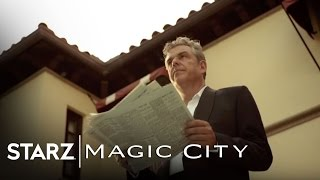 Magic City | Magic City Season 2 Finale Preview | STARZ
