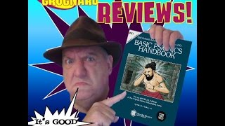 5E PSIONICS HANDBOOK - The Complete Psionics Handbook (5e