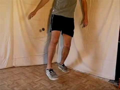 Anz' Trikz - Whirl & Whip - Footbag Tutorials