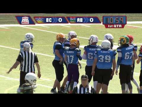2017 Future Stars ABC  Border Bowl - Lethbridge, AB