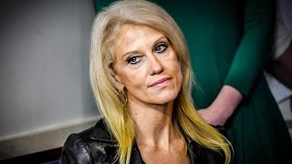 Kellyanne Conway Begs Democrats To Stop Protesting Donald Trump - The Ring Of Fire