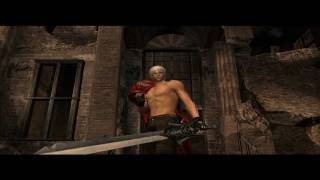 Devil May Cry 3 Walkthrough - Mission 2 - The Blood Link