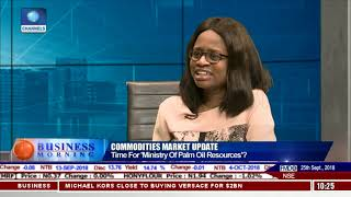 Nigeria In Fresh Round Of Oil At $80PB |Business Morning|