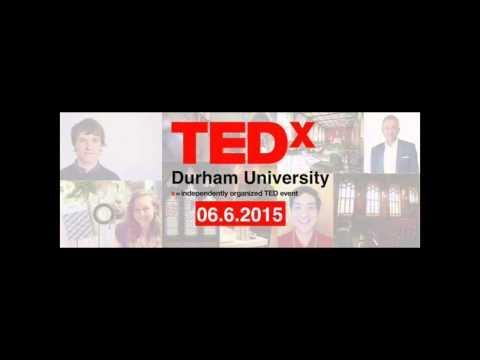 The power of information sharing online   Stuart Maitland   TEDxDurhamUniversity