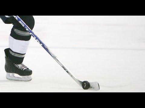 Helsinki Airport salutes Finnish ice hockey champions