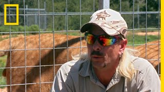 Joe Exotic and the Tiger Trade | Trafficked with Mariana van Zeller