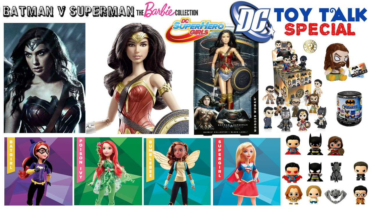 Justice League Super hero Doll Toy Action Figure Toy Doll Boys Girls Toys POP
