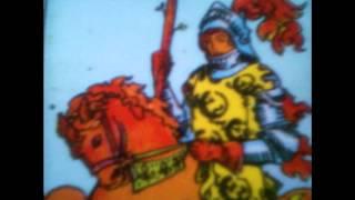 Tarot: Los Arcanos Menores