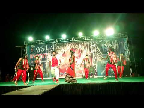 Vetadu ventadu dance video andham andham song from vizag  king cherry charan