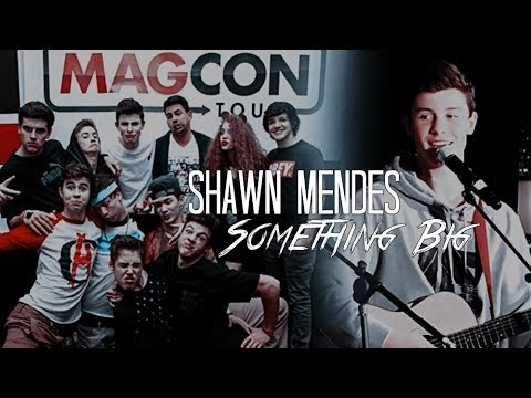 Shawn Mendes - Something Big | Traduction française (+oldmagcon)
