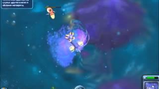 Прохождение игры Spore часть 1