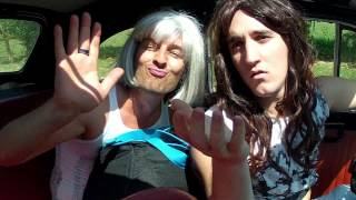 Serebro KISS parody