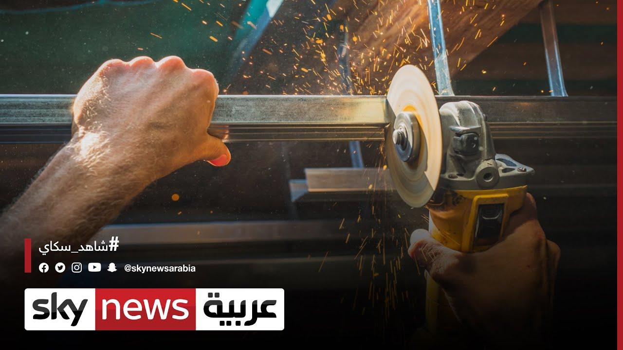 عبد الناصر بن كلبان: نستهدف الوصول لصفر انبعاثات بحلول 2050  | #الاقتصاد  - 14:54-2021 / 10 / 18
