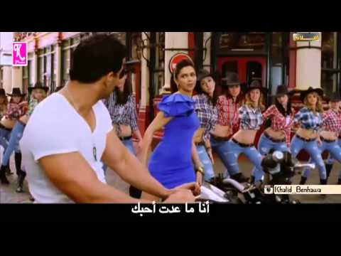 Jhak Maar Ke Full Song Desi Boyz مترجمة للعربية