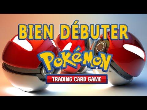 Bien débuter sur Pokemon Trading Card Game Online !