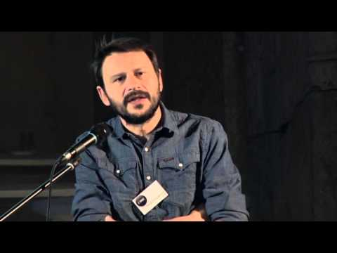 E-Space Tallinn conference - Nasos Drosopoulos