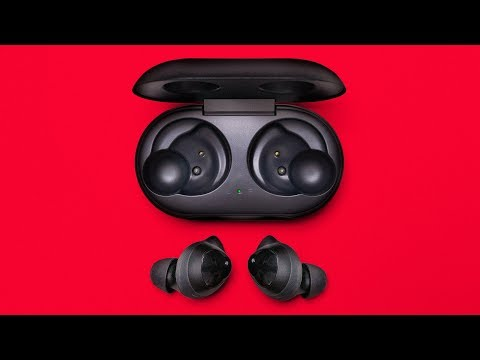 Samsung Galaxy Buds Review - AirPods 2 Killer... Almost