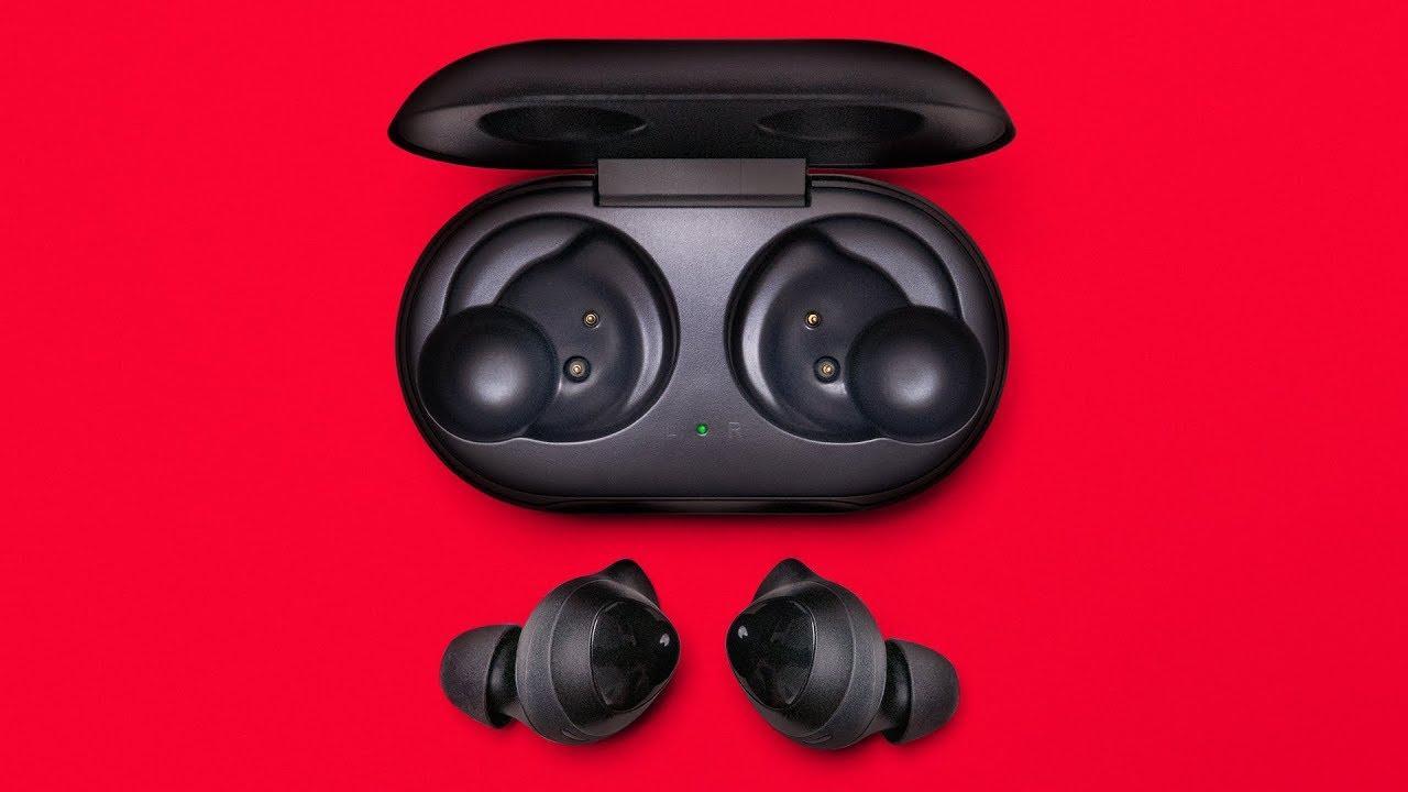 Samsung Airpods