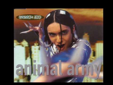 Balon Zoo Animal Army Album Version Good Audio