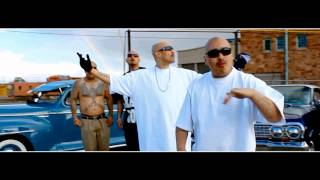 "Mr.Capone-E ""OldSchool"" ft Ese Lil G & Lil Crazy Locc Official Video"