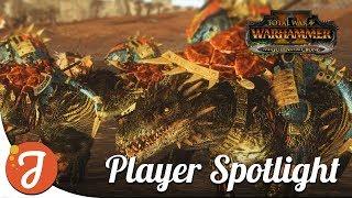 Pippington | EVERCHOSEN Player Spotlight | Total War: WARHAMMER II