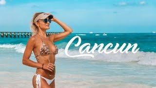 O que fazer em Cancun - Vlog de viagem no México Ep.2