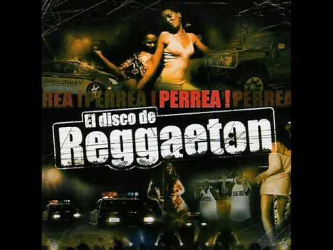 Mix Perreo 2009