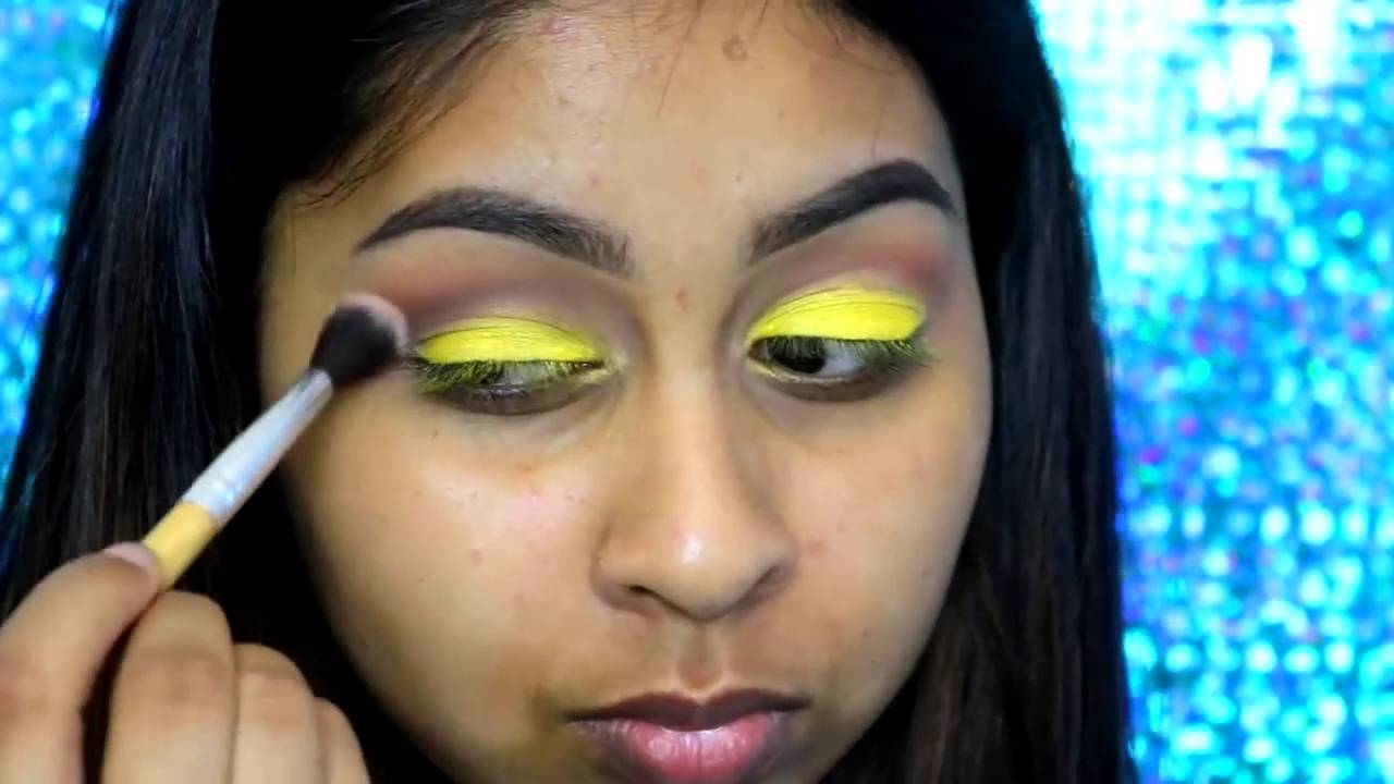 Yellow soft cut crease makeup tutorial easy makeup tips makeup yellow soft cut crease makeup tutorial easy makeup tips makeup styles baditri Choice Image