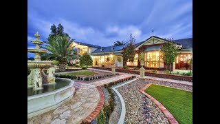 Loxton - Country Luxury At Stone Haven
