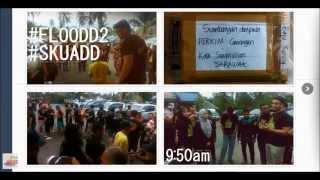 Darwisyh et Darwisyah & Triton Tuners Club Malaysia - #MisiBantuanBanjir #FLOODD2 [1080pᴴᴰ]