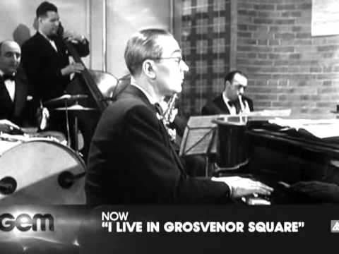 I Live in Grosvenor Square is listed (or ranked) 35 on the list The Best Rex Harrison Movies