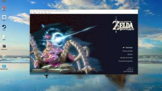 DOWNLOAD Zelda Breath of The Wild + Cemu 1 7 4d + CemuHook 30fps 4K