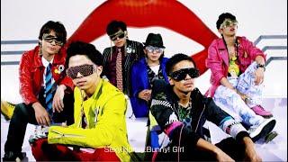 2011年8月24日 リリース 38th Single「Sexy.Honey.Bunny!」より ーーーーーーーー 作詞:Gota Nishidera (NONA REEVES) 作曲:corin. 編曲:corin. ーーーーーーーー...