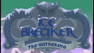 Icebreaker - Game Theme
