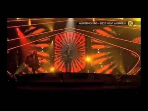 Sharron Levy - Ordinary World (The Voice Of Germany)