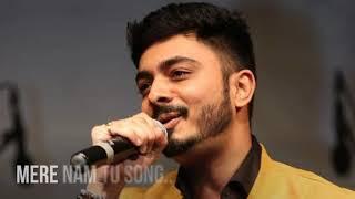 ZERO : Mere Nam Tu | Abhay Jodhpurkar | Singer | Great Wishes & Blessing | Sensei Sumit Choudhary
